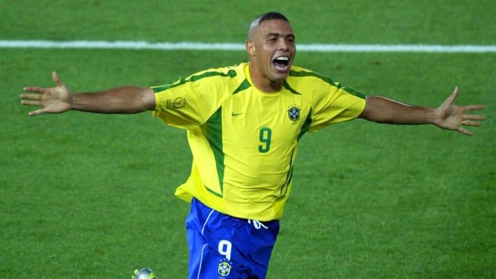 Ronaldo Brasil
