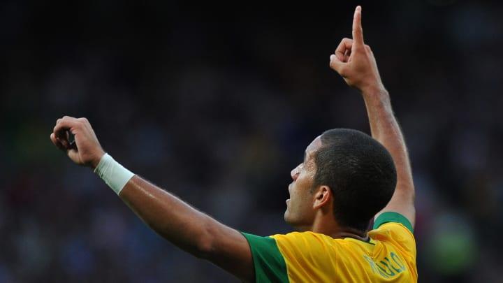 Brasil Romulo Olimpiadas