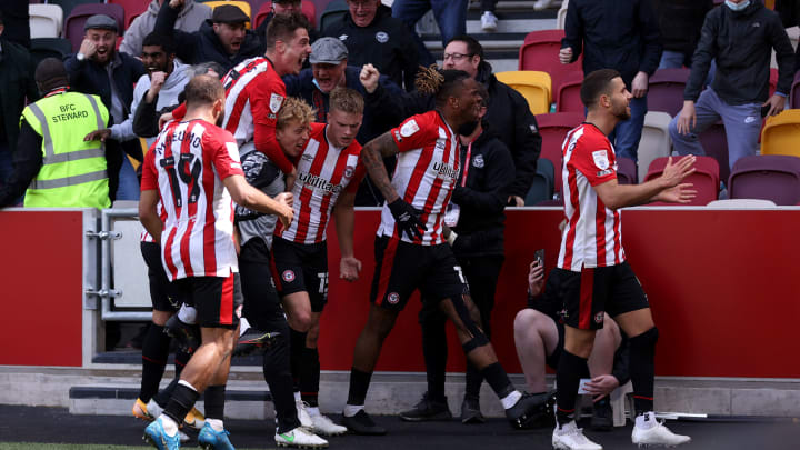 Brentford triumphed over Bournemouth in their play-off semi-final