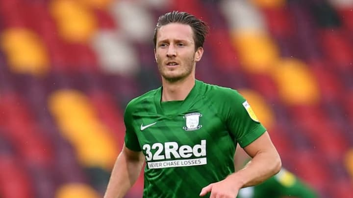 Ben Davies has emerged as a top Championship talent