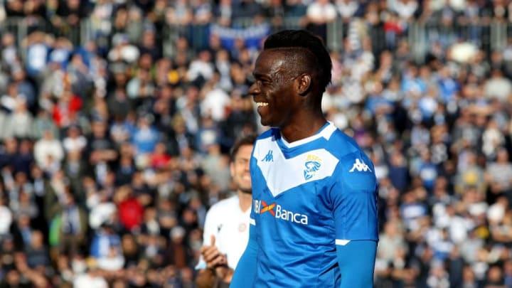 Balotelli's dream move to Brescia deteriorated rapidly