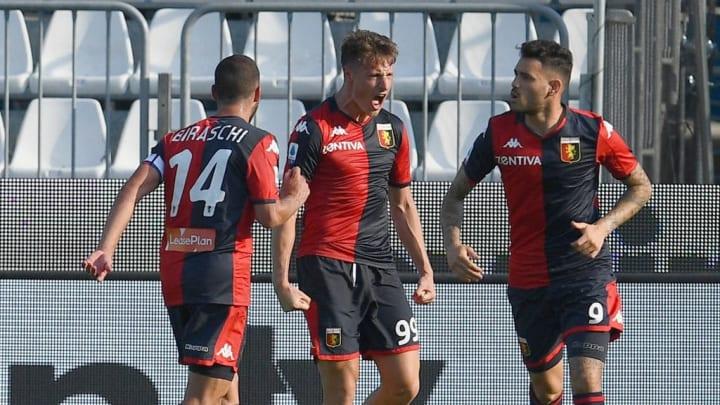 Genoa x Juventus | Onde assistir, prováveis escalações, horário e ...