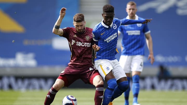 Bissouma was brilliant again against Leeds