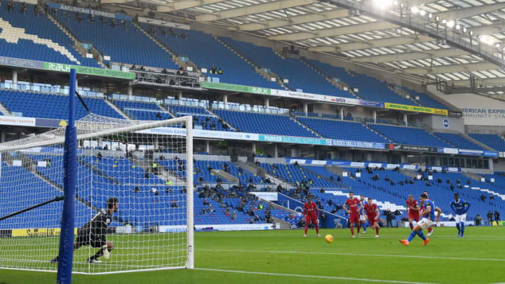 Brighton--hove-albion-v-liverpool---premier-league