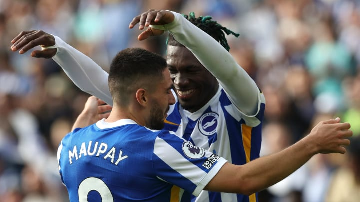 Brighton have started the season in positive fashion