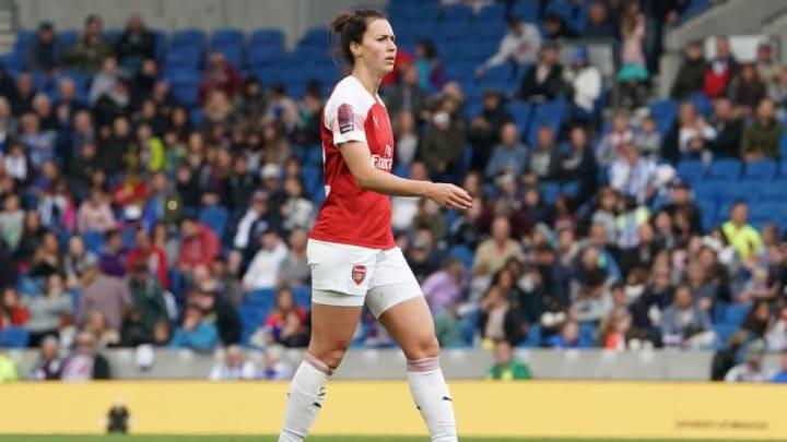 Brighton and Hove Albion Women v Arsenal Women - FA WSL