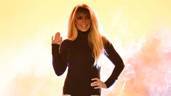 Britney Spears comenzó una nueva etapa de su vida tras liberarse de la tutela de su padre que duró más de 13 años