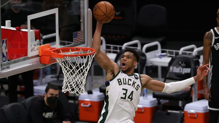 NBA picks tonight: ATS picks and predictions from The Duel staff for Tuesday, 6/15/2021 on FanDuel Sportsbook.