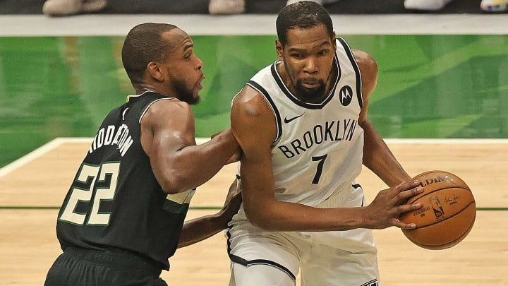 NBA picks tonight: ATS picks and predictions from The Duel staff for Saturday, 6/19/2021.