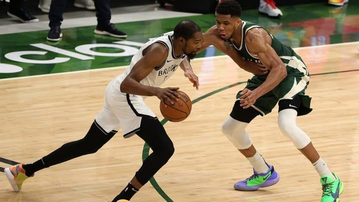 NBA Picks today: free ATS picks for Milwaukee Bucks vs Brooklyn Nets on 6/5/21.