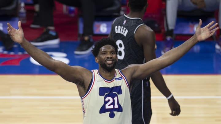76ers es el equipo más subestimado de cara a la disputa del campeonato de la NBA