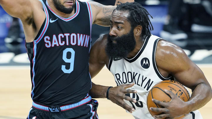 Kings vs Nets prediction and NBA pick straight up for tonight's game between SAC vs BKN.