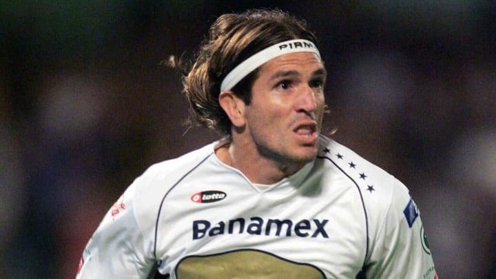 Bruno Marioni de Pumas de la UNAM