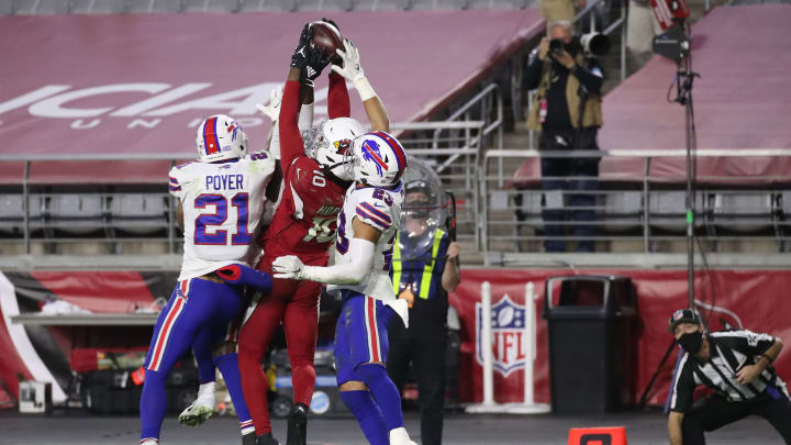 DeAndre Hopkins, Buffalo Bills v Arizona Cardinals