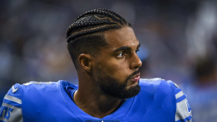 The Detroit Lions got some bad news with Tyrell Williams' latest injury update.