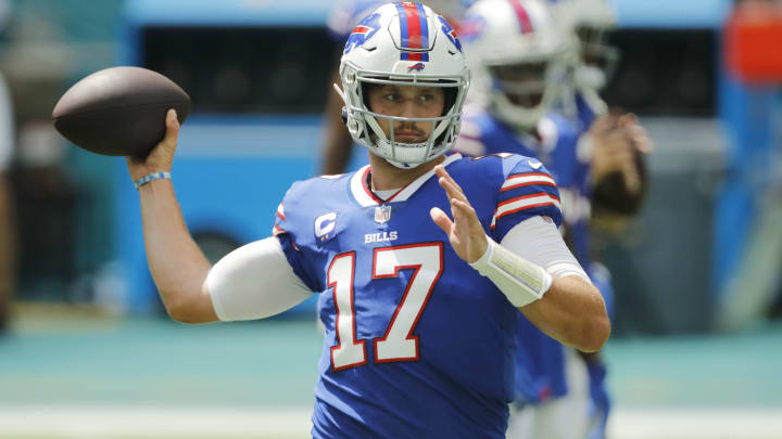 Rams vs Bills Spread, Odds, Line, Over/Under, Prediction & Betting Insights for Week 3 NFL Game.