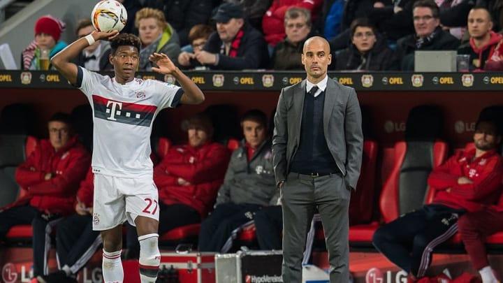 """Bundesliga - """"Bayer 04 Leverkusen v FC Bayern Munich"""""""