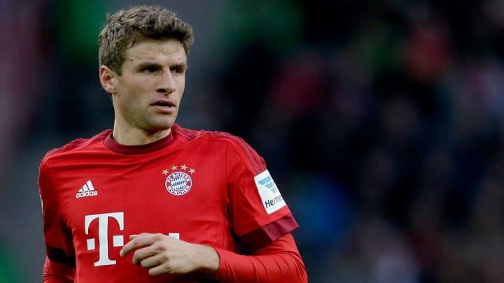 Müller traf einst in jedem der ersten vier Spiele