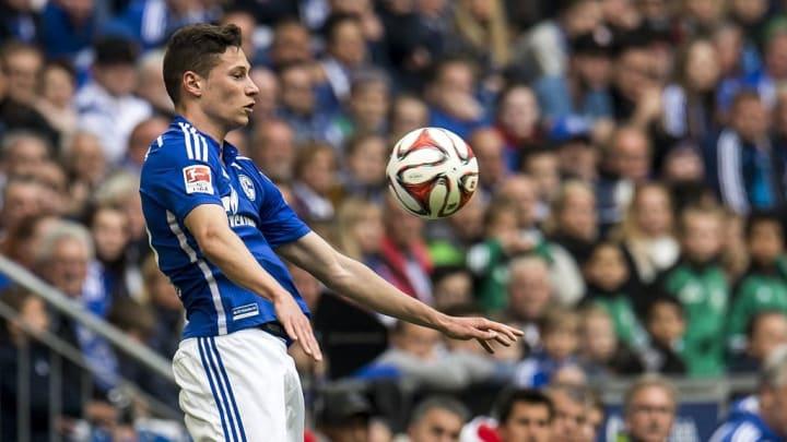 "Bundesliga - ""Schalke 04 v VfB Stuttgart"""