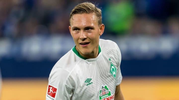 "Bundesliga""FC Schalke  04 v SV Werder Bremen"""