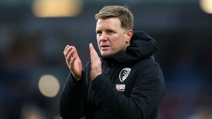 What Next for Eddie Howe