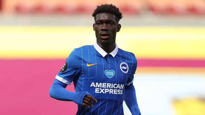 Yves Bissouma: Why Arsenal may want to sign Brighton's combative midfielder