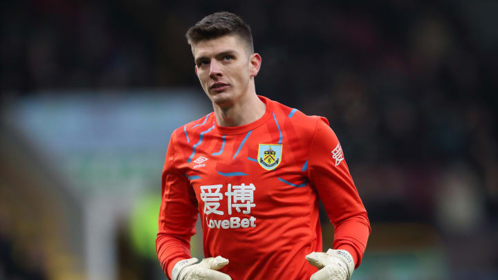 Nick Pope Outlines England Ambition & Reflects on Challenges of Being a Goalkeeper