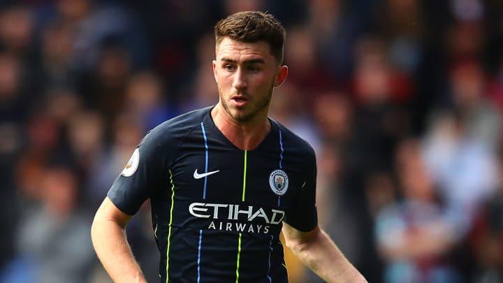 Aymeric Laporte könnte Manchester City verlassen