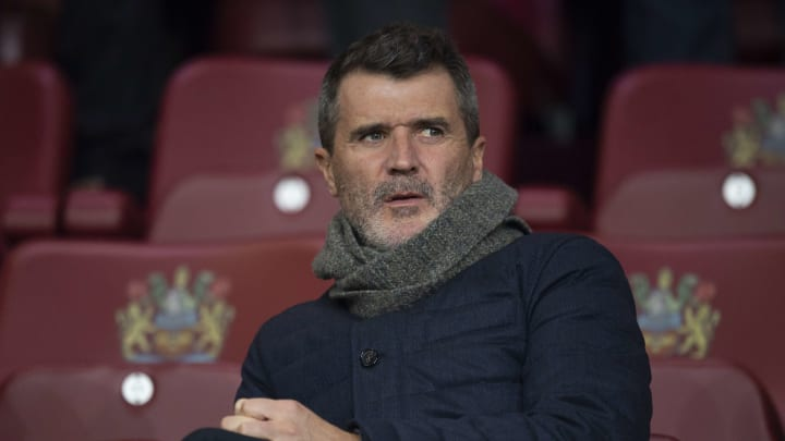 Roy Keane is interested in the Celtic job