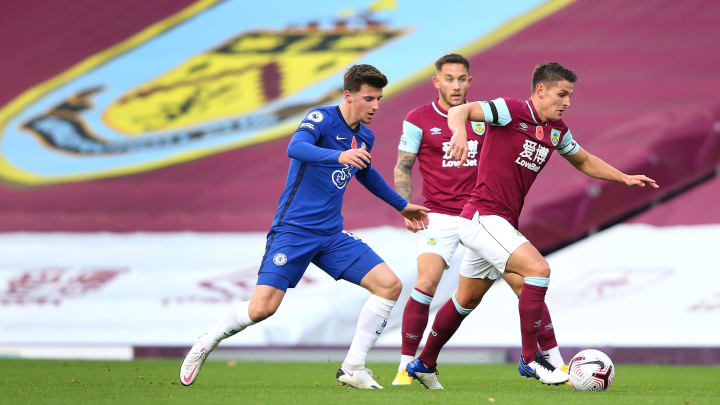 Chelsea host Burnley on Sunday