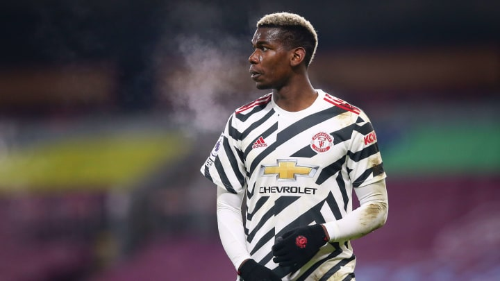 Juventus are planning to bid for Paul Pogba in the summer