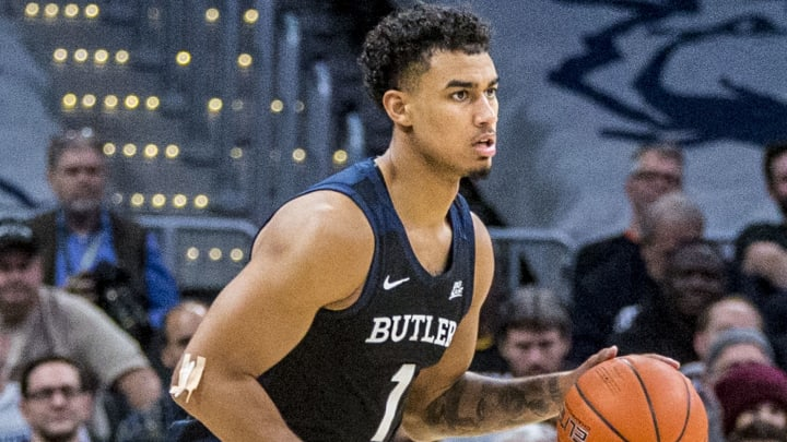 Butler vs Seton Hall prediction, pick and odds for NCAAM game.