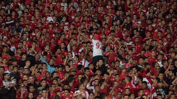 O Al-Ahly é o clube mais emblemático do Egito.