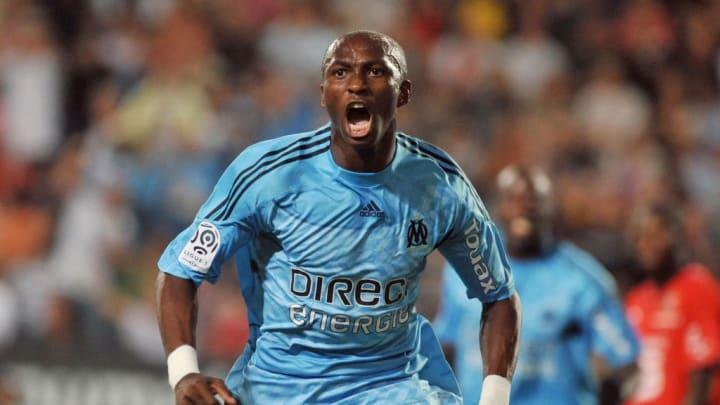 À Marseille, Stéphane Mbia a véritablement éclos aux yeux de l'Europe, devenant l'un des milieux défensifs les plus performants d'Europe