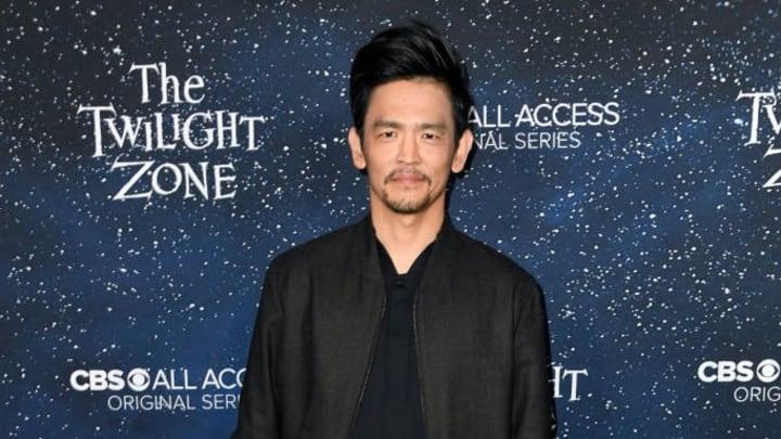 John Cho auditioned for the part of Jim Halpert.