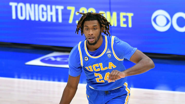 Ucla Vs Oregon Spread Line Odds Predictions Betting Insights For College Basketball Game
