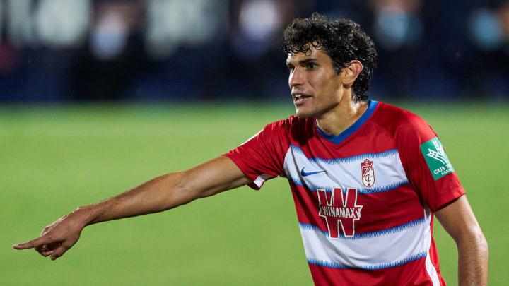Vallejo ha tenido mala suerte en el Madrid con las lesiones