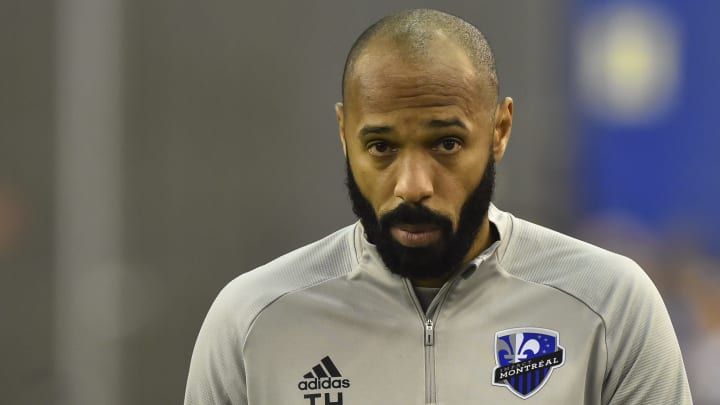 Henry could be appointed the new Bournemouth boss