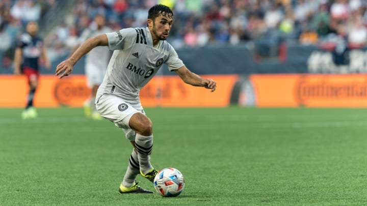 Columbus Crew vs CF Montreal odds, betting lines & spread for MLS game on Saturday, September 25.