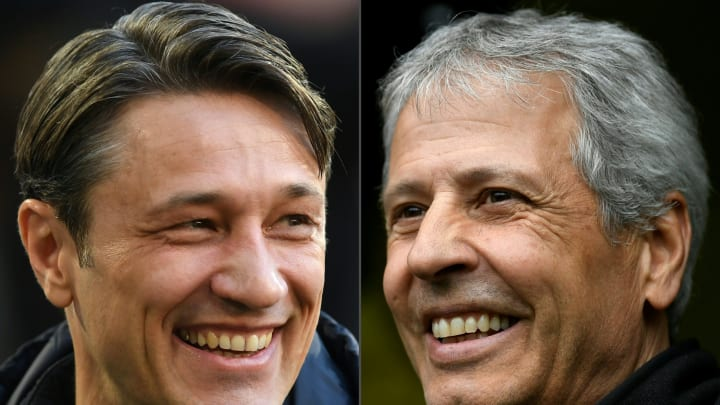 Der neue und der alte BVB-Trainer? Lothar Matthäus hält's für möglich