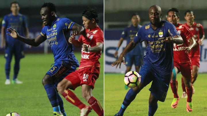 Ilustrasi Liga 1 Indonesia