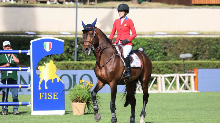 Equestrian Olympics 2021: Schedule, dates, trials, TV and events during Tokyo Olympics.
