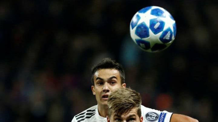 Bijol verfügt über Champions League-Erfahrung
