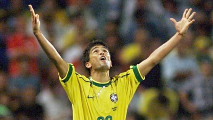 Bebeto Brasil