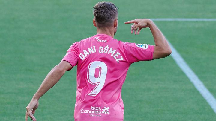 Dani Gomez