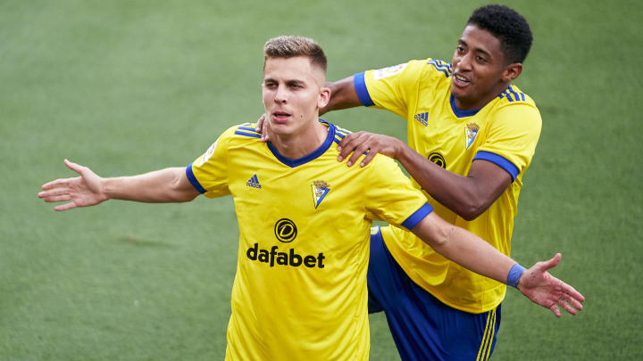 Cadiz have taken La Liga by storm