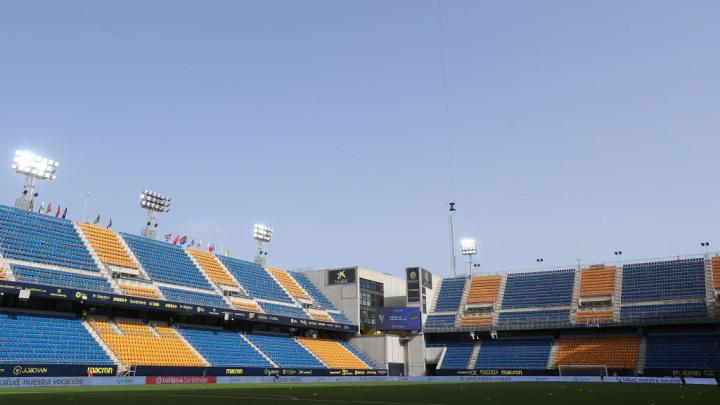 Cadiz LaLiga Barcelona Estádio Nuevo Mirandilla