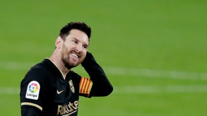 Can Messi get the better of Ronaldo?