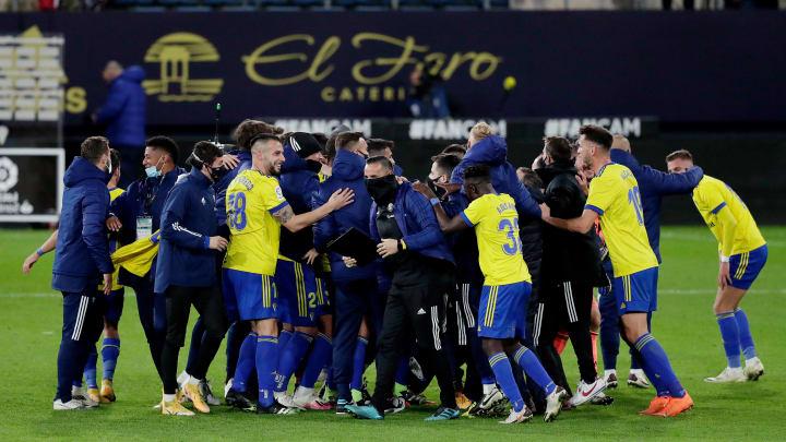 Cadiz 2-1 Barcelona: Player Ratings as Blaugrana Suffer Shock Defeat