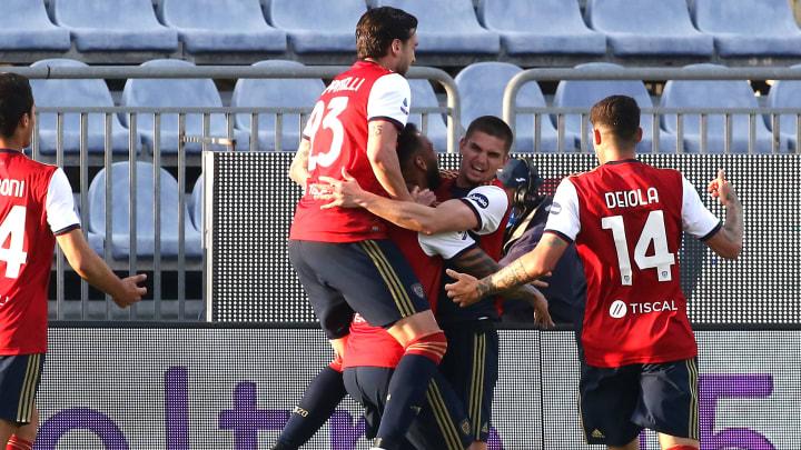 La vittoria del Cagliari contro la Roma ha riaperto i giochi per la salvezza